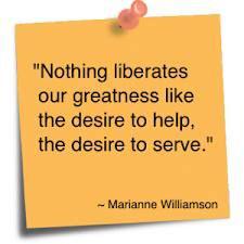Williamson quote